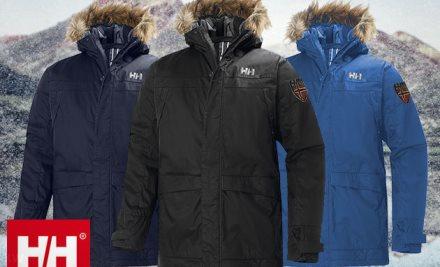 a283c4d249 Helly Hansen COASTLINE PARKA férfi téli kabát - KuponWebshop